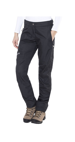 Maier Sports Raindrop Hose Damen black